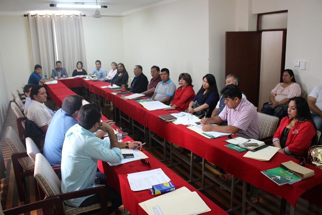 REUNIÓN DE DIRECTORIO Y JUNTA DIRECTIVA DE LA SIB